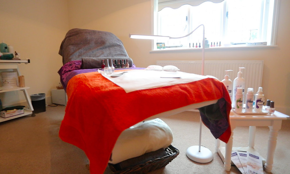 Oxted Beauty Salon | Surrey