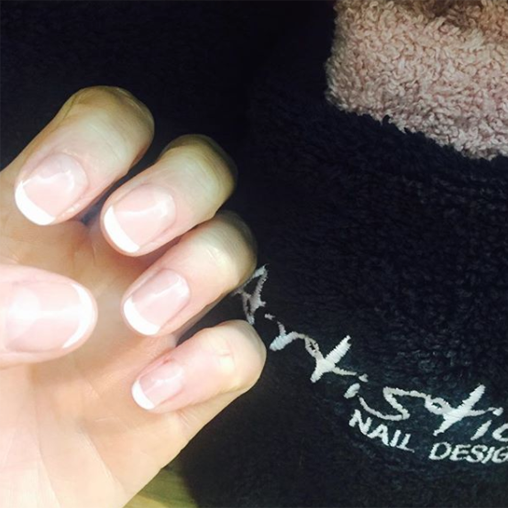 Manicure & Pedicure - Oxted Beauty Salon | Surrey