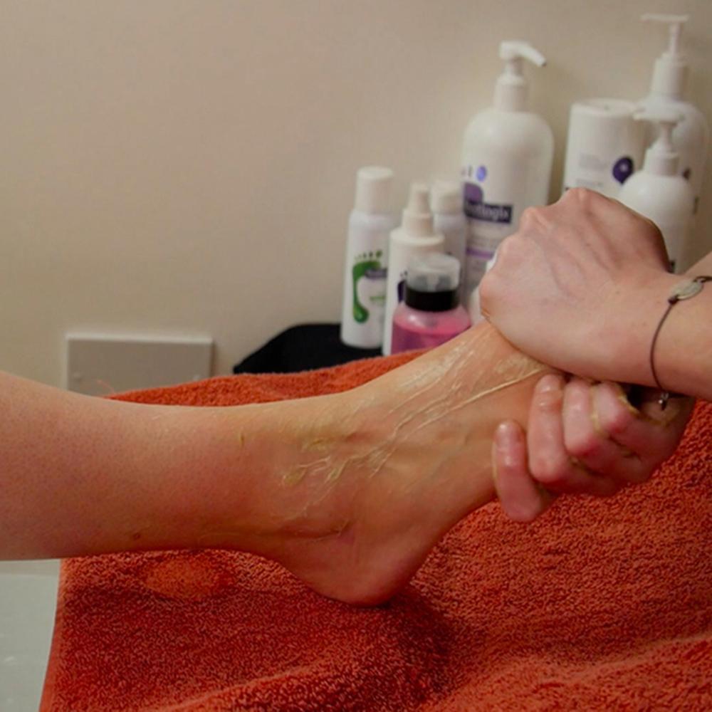 Manicure & Pedicure - Oxted Beauty Salon   Surrey