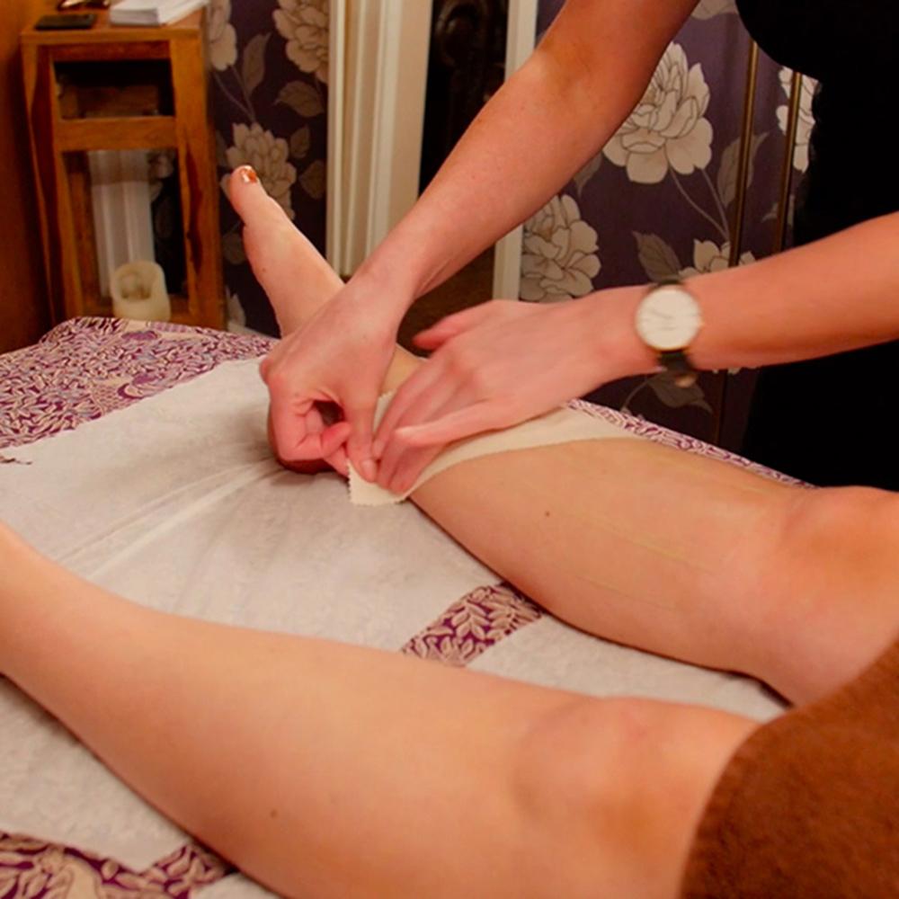 Waxing Treatment - Oxted Beauty Salon | Surrey