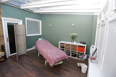 godstone and oxted beauty therapy salon 2