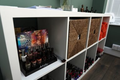 godstone and oxted beauty therapy salon 3